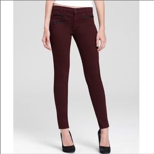 J Brand Zoey Skinny Jeans Size 28